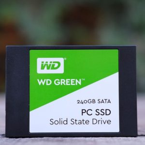 Ổ cứng SSD Western Digital Green 480GB