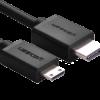 Cáp Mini HDMI To HDMI Ugreen HD108 10118 (3m)