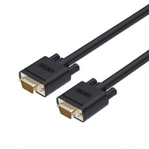 CÁP VGA HD15 – 15M UNITEK (Y-C 507G)