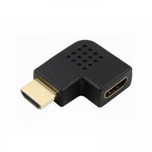 Đầu đổi HDMI (K) sang HDMI (L) UNITEK (Y-A 009)