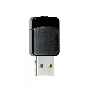 USB Wifi thu sóng D-Link DWA-171