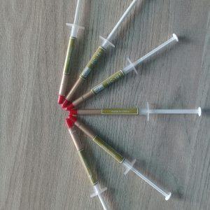 Keo tản nhiệt ống bạc – nhỏ