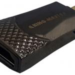 Đầu đổi Type C to HDMI Kingmaster (KY-V127B)