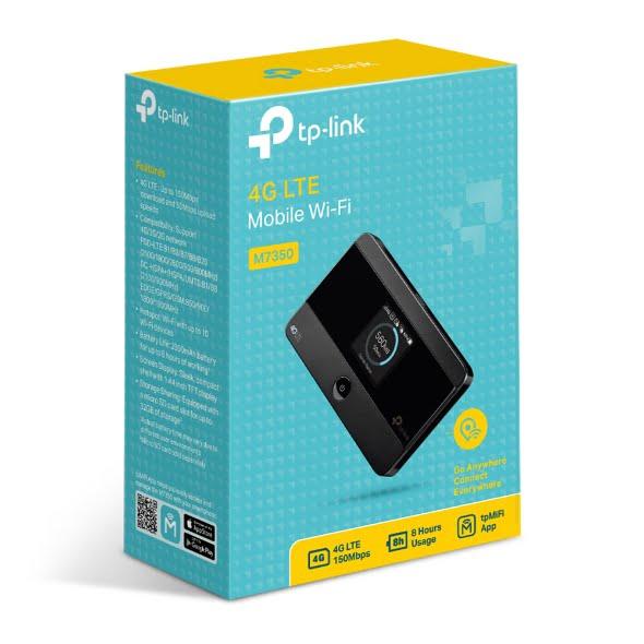 Wi-Fi Di Động 4G LTE M7350