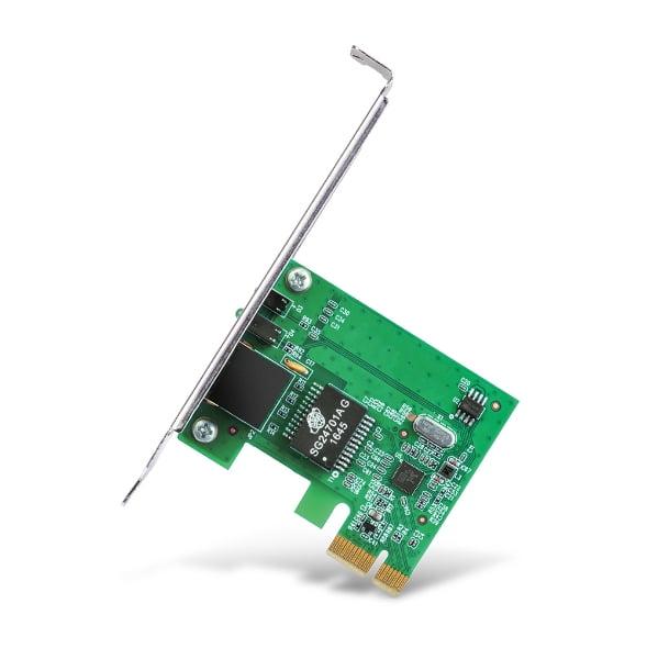 Card mạng Gigabit PCI Express TG-3468