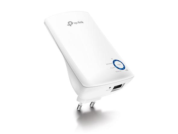 Bộ mở rộng sóng Wi-Fi 300Mbps TL-WA850RE