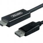 Cáp Displayport sang HDMI UNITEK (Y-5118CA)