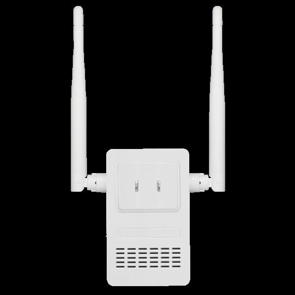 Mở rộng sóng Wi-Fi EX201