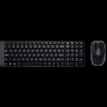 Bộ bàn phím không dây Logitech MK220