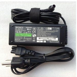Adapter Laptop Sony 19v-4.7A