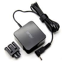 Adapter Laptop Asus 19v 2.37A vuông- zin