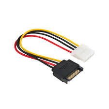 Cable nguồn Sata