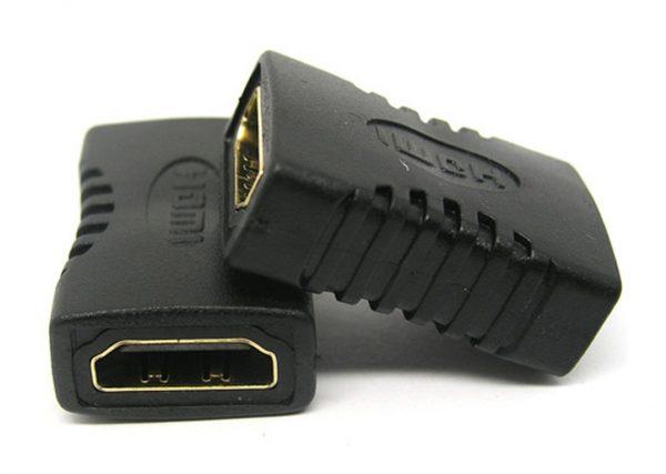 Đầu HDMI nối dài UNITEK Y-A 013