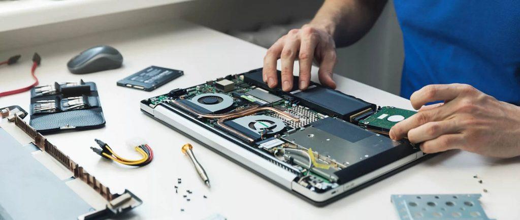 Sửa laptop Vũng Tàu